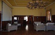 Klapmuts hotel - lounge 3
