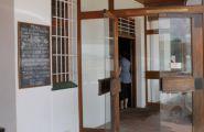 Klapmuts hotel - entrance 2
