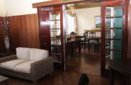 Klapmuts hotel - lounge 2